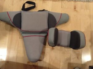 Thule baby support system