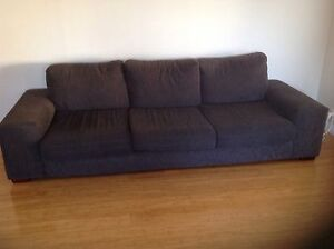 4 seater couch Duncraig Joondalup Area Preview