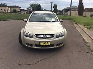 2006 VE Berlina V8 Mount Pritchard Fairfield Area Preview
