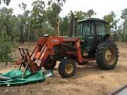 John Deere 4440 tractor Warialda Gwydir Area Preview