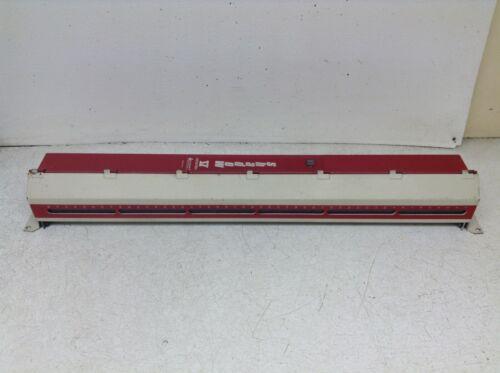 Honeywell Data Instruments 36TX Shadow V Light Curtain Transmitter 9672504