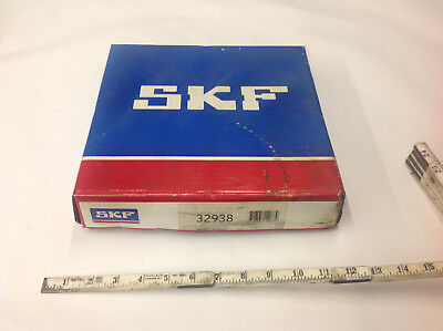 Skf 32938 Metric Single Row Taper Roller Bearing 190x260x45mm New In Box