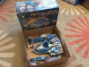 Thundercats 2011 Thundertank, New/Unused.