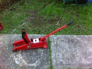 Hydraulic Trolley jack 1800 Kg Miller Liverpool Area Preview