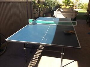 Table tennis Southern River Gosnells Area Preview