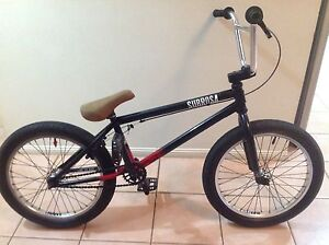 Subrosa Bmx bike Lennox Head Ballina Area Preview