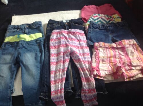 HUGE LOT OF 8 GIRL