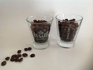 conf-2-BICCHIERI-da-CAFFE-039-FUSARI-in-VETRO