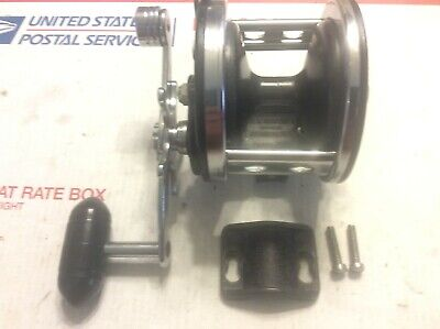 Pro Challenger Handle And Newell Knob For Newell 500 600 Series Fishing Reels