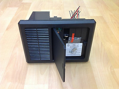 Increasing DYNAMICS 45 AMP RV POWER CONVERTER CHARGER W/ AC/DC PANEL PD4045