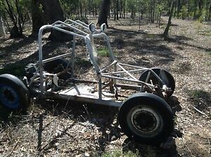 Off road Buggy project Oakleigh South Monash Area Preview