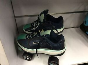 Nike shoe style roller skates J71090 Midland Swan Area Preview
