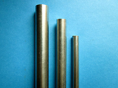 .25 14 X 36 Stainless Steel Rod 304304l Round