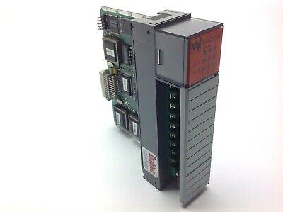 Balogh Bi-1746ee Ethernet Interface Control Module