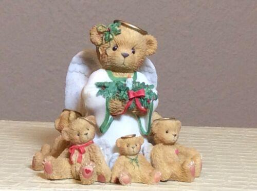 "Cherished Teddies ""Caroline"" 864277"