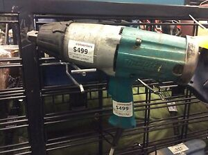 Makita 3/4 inch drive impact gun AN77801 Midland Swan Area Preview
