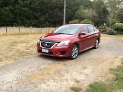 Nissan Pulsar 2015 Woolsthorpe Moyne Area Preview