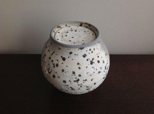 Perry Haas Ceramics   JAR