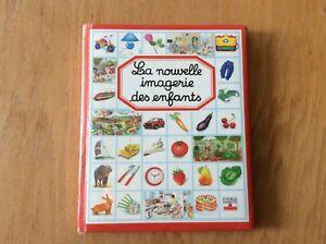 Livre imagerie pour enfants