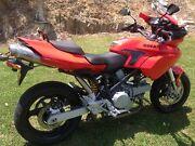 Motorcycle Ducati multistrada Batemans Bay Eurobodalla Area Preview