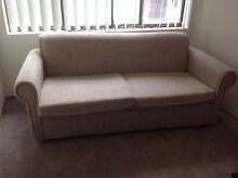 Fold Out Sofa Bed Glenwood Blacktown Area Preview