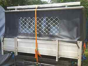 Canvas Ute Canopies Other Parts Amp Accessories Gumtree