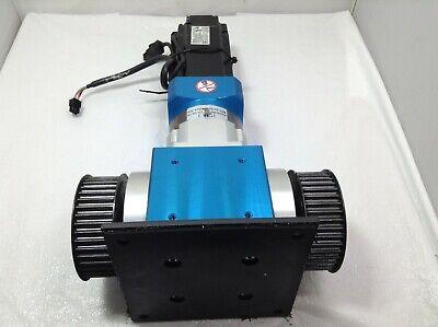 Delta Ecma-c20807ss Ac Servo Motor Used Wplanetery Gear Pht