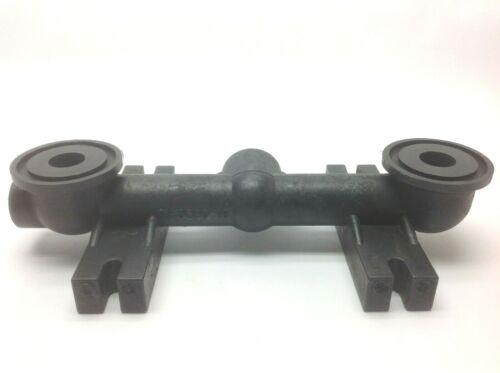 Wilden Pump 01-5080-16 Footed Manifold