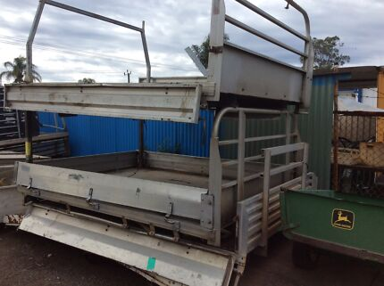 UTE TRAYS / BUILD YOUR OWN TRAILER from $275 Maddington Gosnells Area Preview