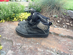 Souliers vélo downhill ou cross country