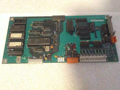 UNA-DYN 8031 Controller Card PCB-048