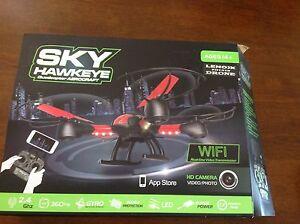 Sky Hawkeye Drone Innaloo Stirling Area Preview