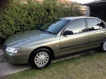 2003 Holden VY commodore Craigieburn Hume Area Preview
