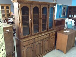 **NEW PRICE** Dining Hutch #HFHGTA Newmarket ReStore