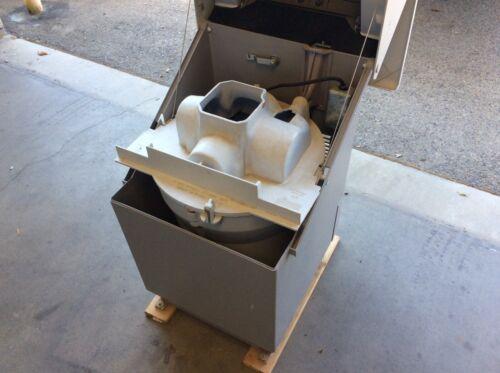 Fuelmaker FMQ 2-36 Case W/Compressor Mounting Bucket