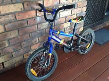 14 inch bike Capalaba Brisbane South East Preview