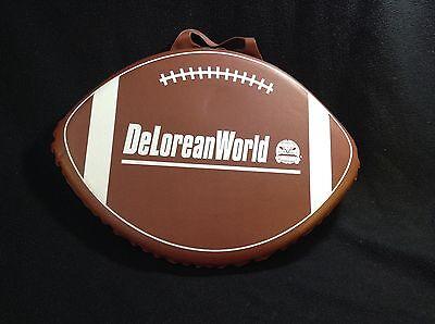 Другое DeLorean World Stadium Cushion -