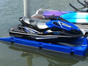2017 Model Kawasaki Ultra JetSki 0 hours Biggera Waters Gold Coast City Preview
