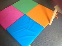 Children's play mat Churchlands Stirling Area Preview