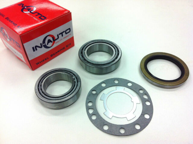 Toyota Hilux Front Wheel Bearing, 4WD Suits LN106, RN105