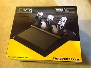 Thrustmaster T3PA 3 pedal add-on