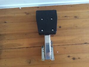 Outboard Motor Bracket - quality stainless steel. Norman Park Brisbane South East Preview