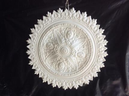 Decorative ceiling roses