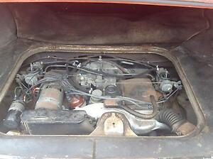 VW Type 3, 1600 engine & gearbox Samson Fremantle Area Preview