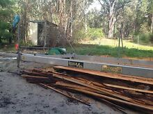 Portable Saw Mill Noggerup Donnybrook Area Preview