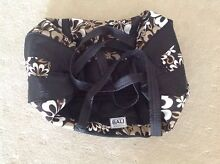 Fabric overnight bag BALI Coombabah Gold Coast North Preview