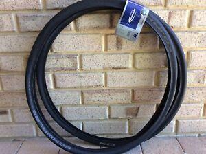 Bicycle tyres  (Schwalbe Kodak performance)
