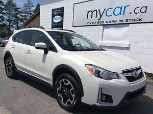 2016 Subaru Crosstrek Touring Package SUNROOF, HEATED SEATS,...