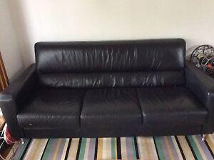 2 Sofas Enmore Marrickville Area Preview