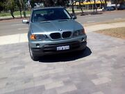 BMW X5 E53 diesel 2003 Churchlands Stirling Area Preview